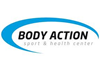 Logo Body Action